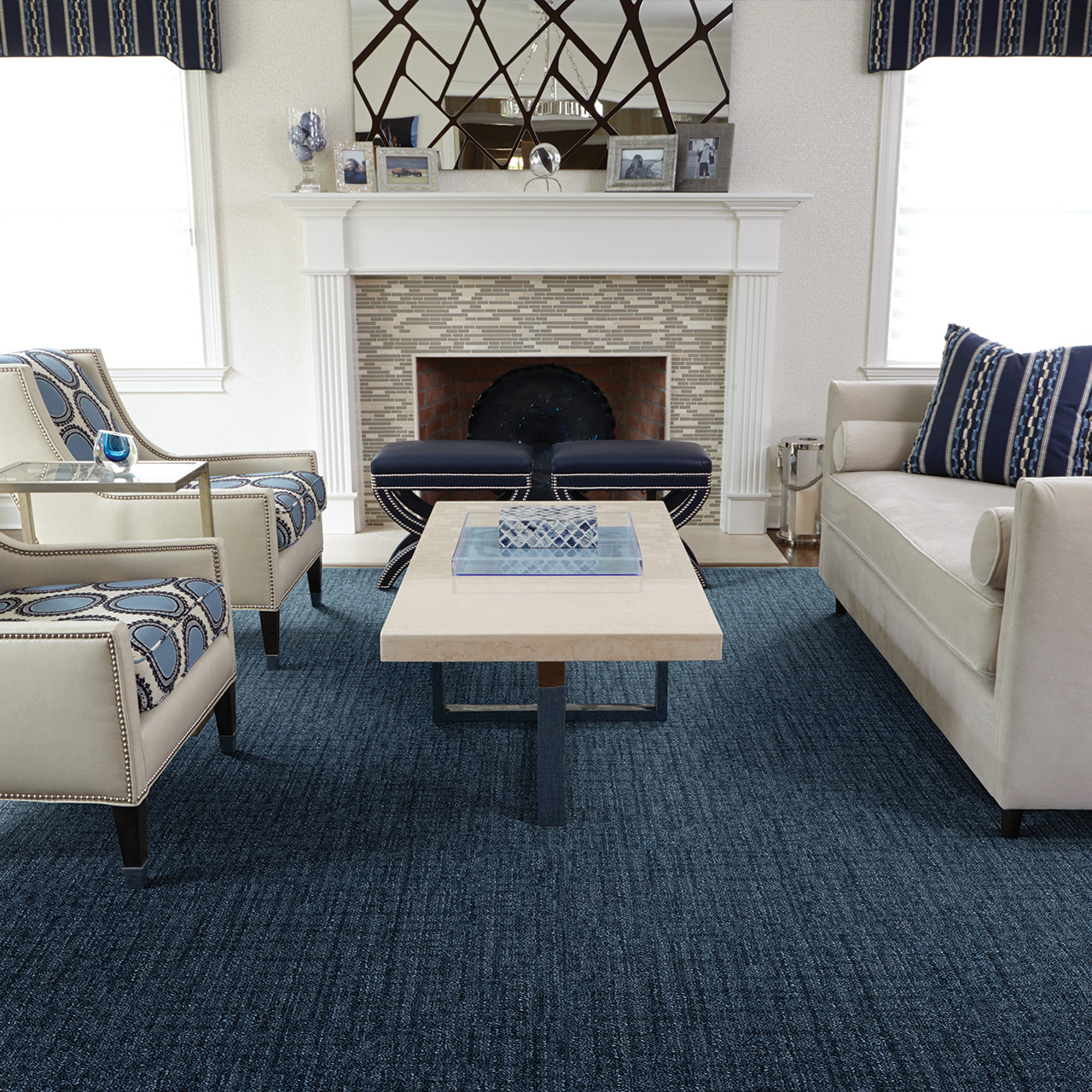 Whimsy Novelty Craze Making Waves Stanton Carpet